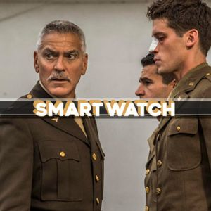 """Smart Watch: """"Catch-22"""" poses a mostly winning proposition"""