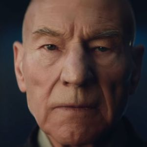 """Star Trek: Picard"" teaser trailer gives first look at Patrick Stewart — Watch"