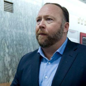 Alex Jones offers $100,000 reward after child porn discovered in files sent to Sandy Hook attorneys