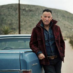 "Bruce Springsteen's ""Western Stars"" album packs sweeping cinematic power"
