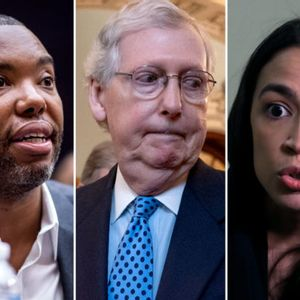 "Reparations, ""concentration camps"" and culture war: GOP bad faith on race maxes out"