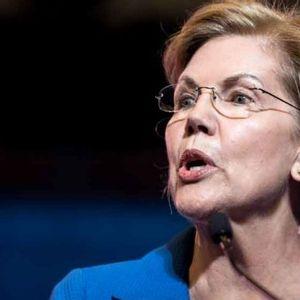 Elizabeth Warren chews out Trump nominee Mark Esper over blatant conflict of interest