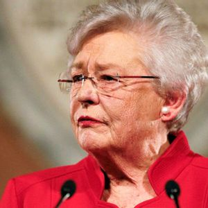 "Alabama Gov. Kay Ivey says she is ""not going to resign"" over blackface scandal: ""Heavens no"""