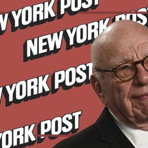 Rupert Murdoch crony ordered N.Y. Post to delete story on rape accusation against Trump