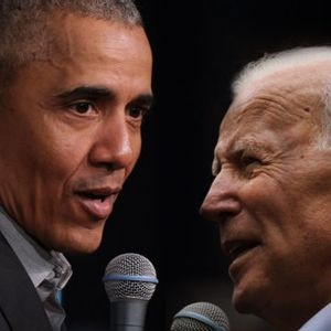 Biden plans to work with Republicans: Former Obama aides say that's delusional