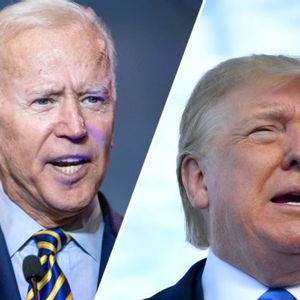 """Joe Biden: """"Trump's morally bankrupt re-election strategy relies on vilifying immigrants"""""""