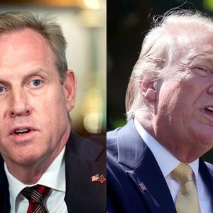 Patrick Shanahan withdraws from confirmation process to be Trump's next defense secretary