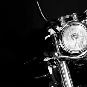 Fast cars, bikes and guitars with women's names