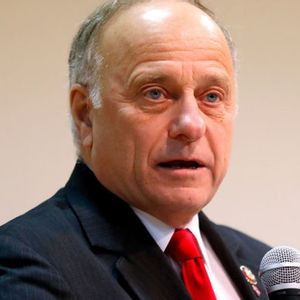 "Rep. Steve King: Abortion should be illegal to protect ""little black babies"""