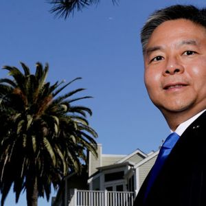Rep. Ted Lieu: Impeachment is coming, and so is a Democratic president