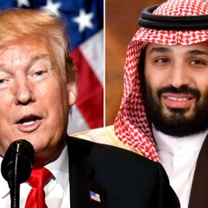 Did the Saudis urge Trump to call off planned strike against Iran?