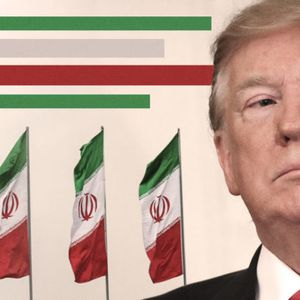 "Trump announces ""hard-hitting"" sanctions against Iran in wake of drone strike"