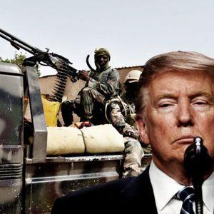 Trump dodges his own Benghazi: Pentagon quietly closes investigation into Niger ambush