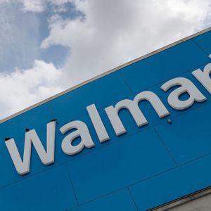 Walmart got a $2.2 billion tax cut. Now it's laying off workers