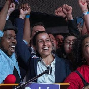 """Progressives accuse establishment of """"stealing"""" NYC D.A. election after 2,300 votes tossed out"""