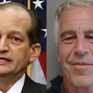 "After giving Epstein ""deal of a lifetime,"" Alex Acosta tried to slash anti-trafficking program"