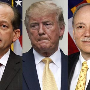 Trump's Cabinet exodus is an emergency: Unconfirmed acting secretaries are running the government