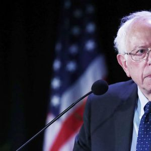"Bernie Sanders unveils plan to ""fundamentally transform"" criminal justice system"