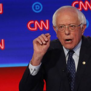 Memo to mainstream journalists: Can the phony outrage; Bernie is right about bias