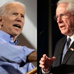 Mike Gravel's 2020 campaign to launch ad attacking Joe Biden on MSNBC