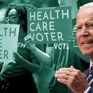 Joe Biden unveils health care plan that would preserve and expand Obamacare