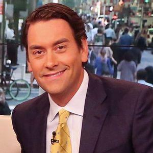"Facing fraud lawsuits, former ""Fox & Friends"" co-host Clayton Morris flees US"