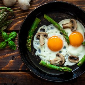 Nutrition science is broken. This new egg study shows why.