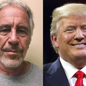 "Donald Trump hired dad of Jeffrey Epstein victim back when they were each other's ""wingmen"": report"