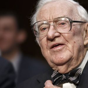 Retired Supreme Court Justice John Paul Stevens, leader of the bench's liberal wing, dies at 99