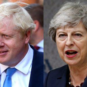 Boris Johnson will lead Britain through Brexit as its next prime minister