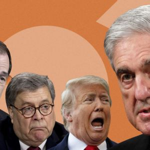 Robert Mueller's testimony is deadly serious — so the GOP will turn it into a joke