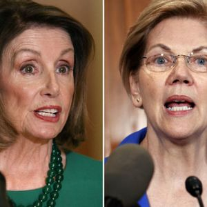 Warren repeats call for impeachment, accuses Congress of complicity