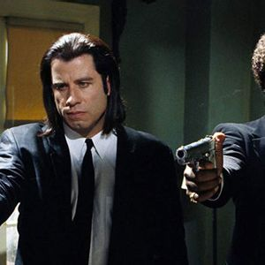 """The """"Pulp Fiction"""" prequel never made: Tarantino details the amazing premise"""