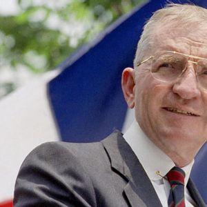 Ross Perot was ridiculed as alarmist in 1992 but his warning turned out to be prescient