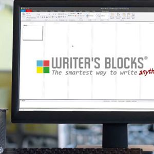 Avoid writer's block with this genius writing app