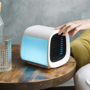 Beat the summer heatwave with this mini air conditioner