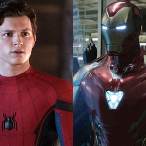 """Iron Man is the secret villain of the """"Spider-Man"""" movies"""
