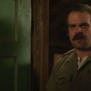 """""""Stranger Things 3"""" gives us a meaner Hopper, and we're not loving it"""