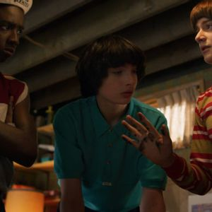 """""""Stranger Things"""" and the heartbreak of growing up"""