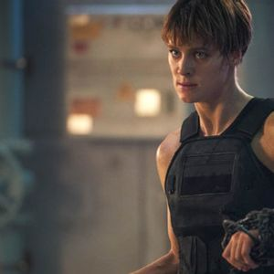 """Tim Miller says """"Terminator: Dark Fate"""" will """"scare the f**k"""" out of misogynistic internet trolls"""