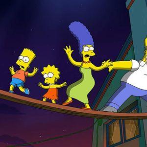 """The Simpsons"" creator has ""no doubt"" sequel movie will happen under Disney"