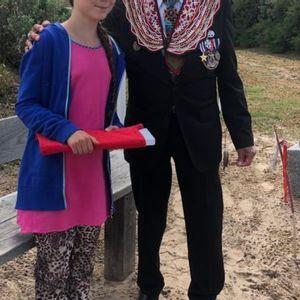 #ClimateStrike founder Greta Thunberg, Native American D-Day vet: Time to save civilization