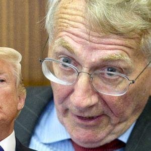 "Investigative reporter Seymour Hersh: The world is ""run by ignoramuses, wackos and psychotics"""