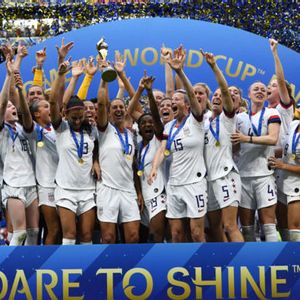 Joe Manchin moves to block federal funding for 2026 World Cup until women's team receives equal pay