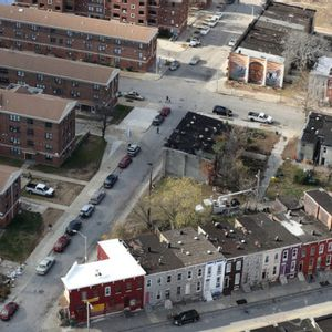 """Trump called Baltimore """"vermin infested"""" while his government fails to clean up rodents"""