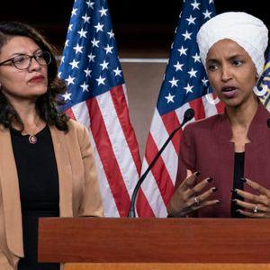 Netanyahu denounced for barring Muslim Congresswomen Omar and Tlaib