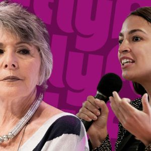 AOC calls out fellow Democrat Barbara Boxer for helping Lyft fight against California labor bill
