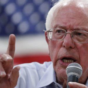 Bernie Sanders unveils ambitious plan to reform nation's criminal justice system