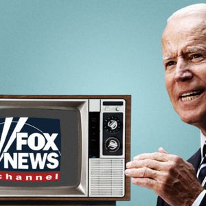 Invoking polls, Joe Biden pushes back against Fox News reporter who questions him about crowd sizes