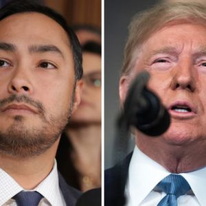 Bad faith attacks on Joaquin Castro over publicizing donor list are a weak cover for Trump's guilt